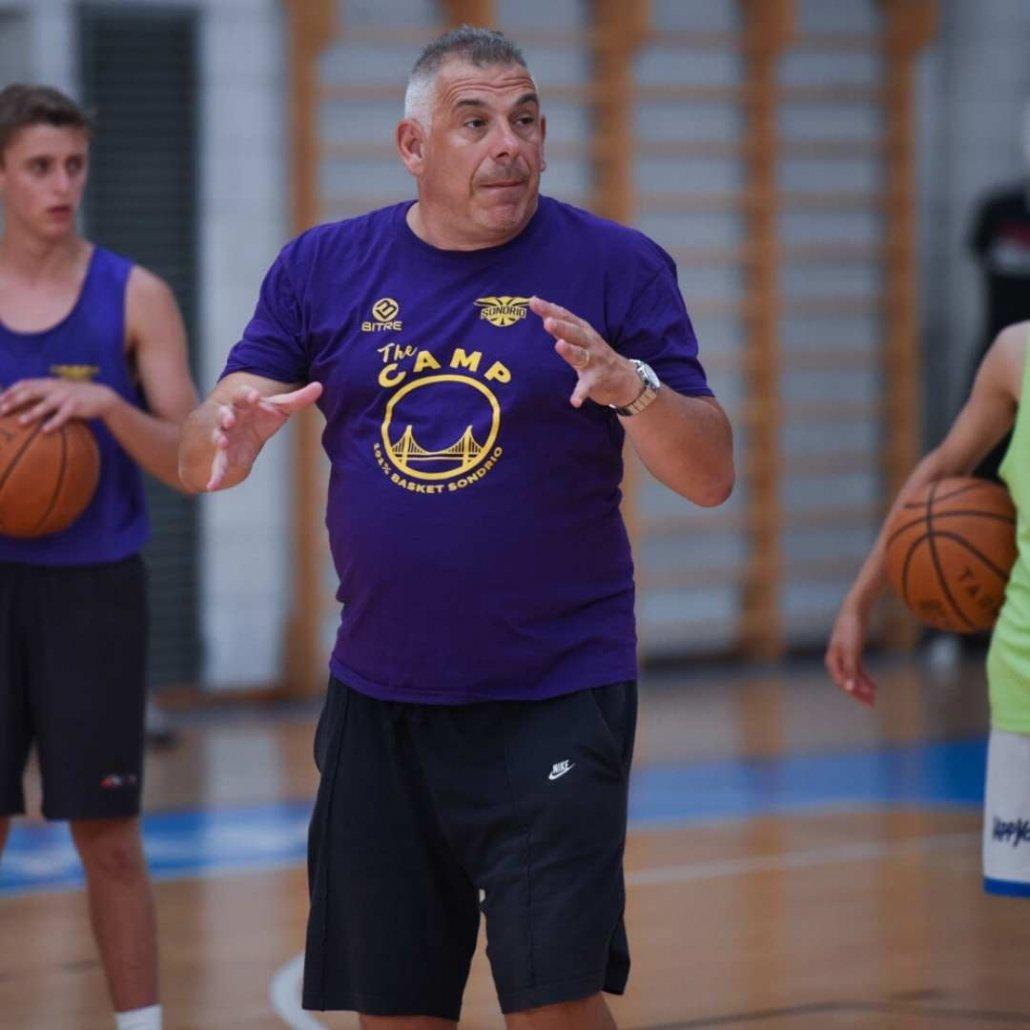 Team 101 Basket Sondrio