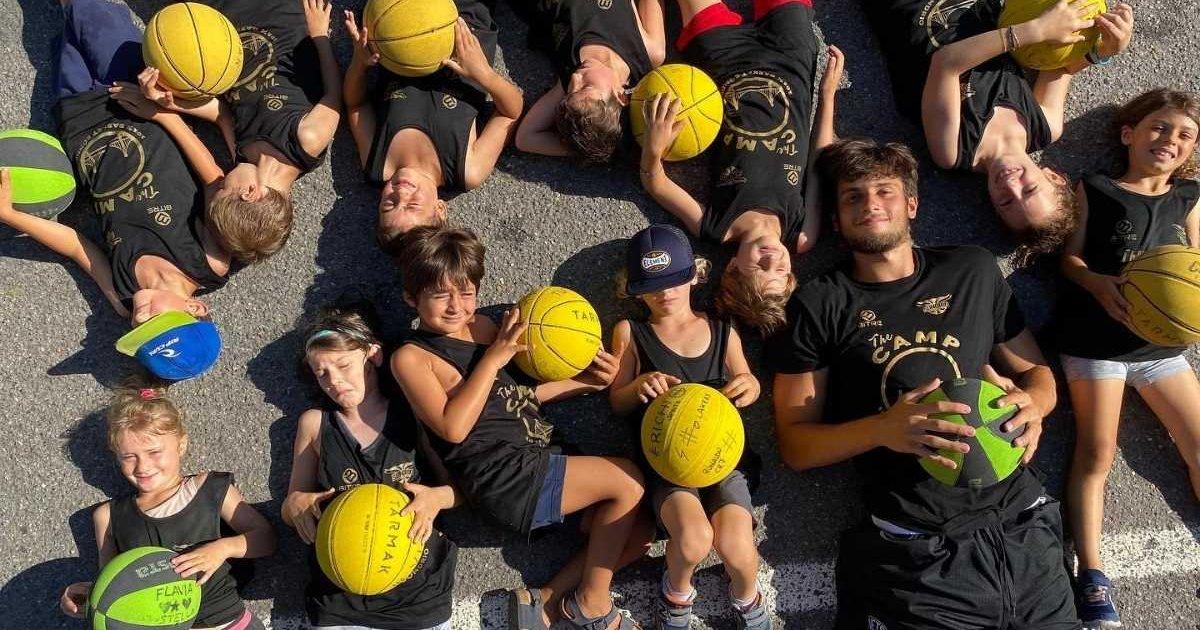 101 basketsondrio-team